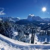 Veelzijdig winteravontuur