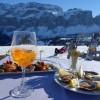 Culinaire skisafari Val Gardena