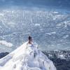 Innsbruck verandert in wintersport walhalla