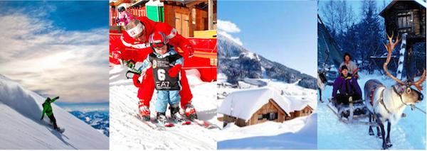 Sfeerbeeld Wintersporttrends 2014/2015