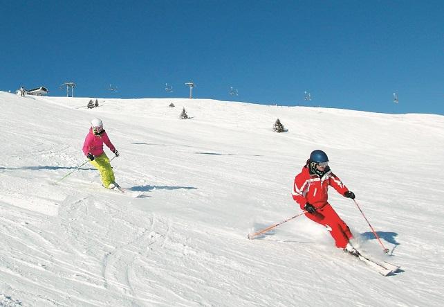 SkiJuwel Piste-comeback