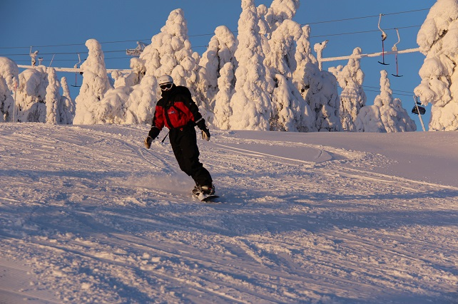 Lapland Ruka