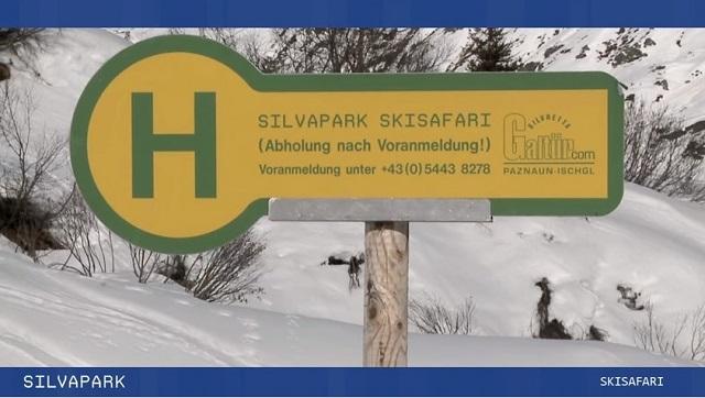 Silvapark Skisafari ©TVB Paznaun – Ischgl