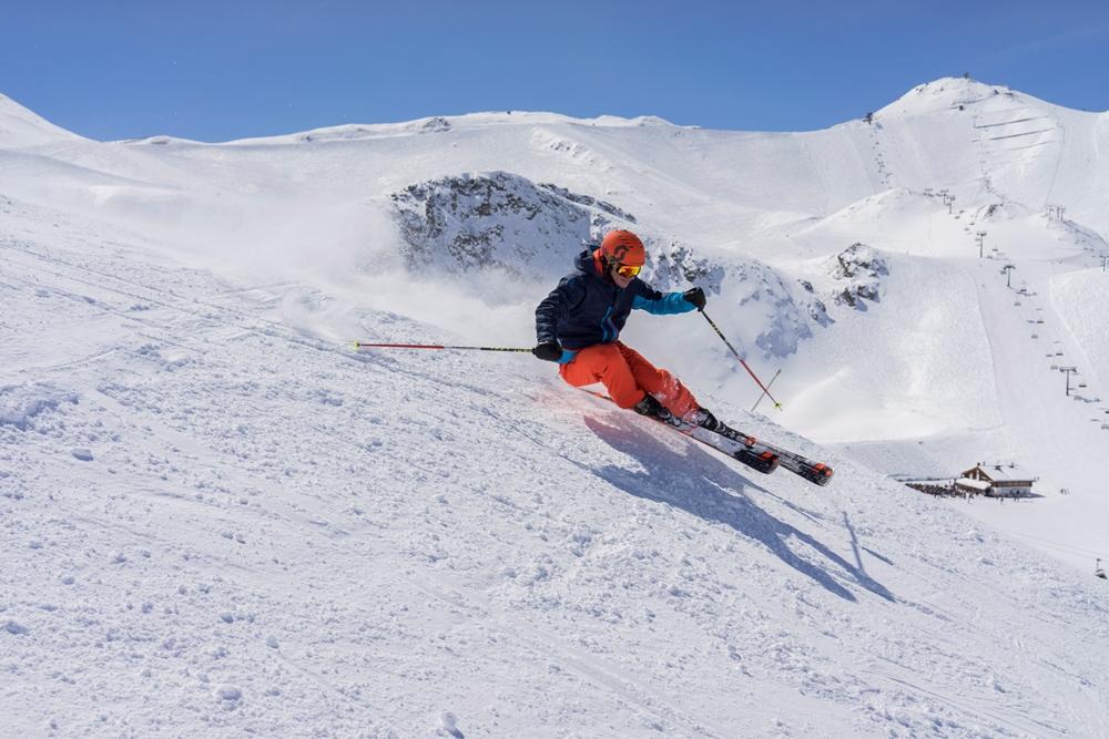 Dit winterseizoen introduceert Ischgl drie nieuwe skiroutes: de Smuggler's Runs