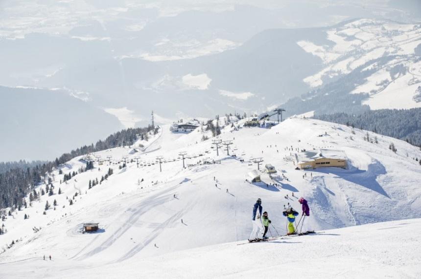 Wintersporten in Gitschberg Jochtal