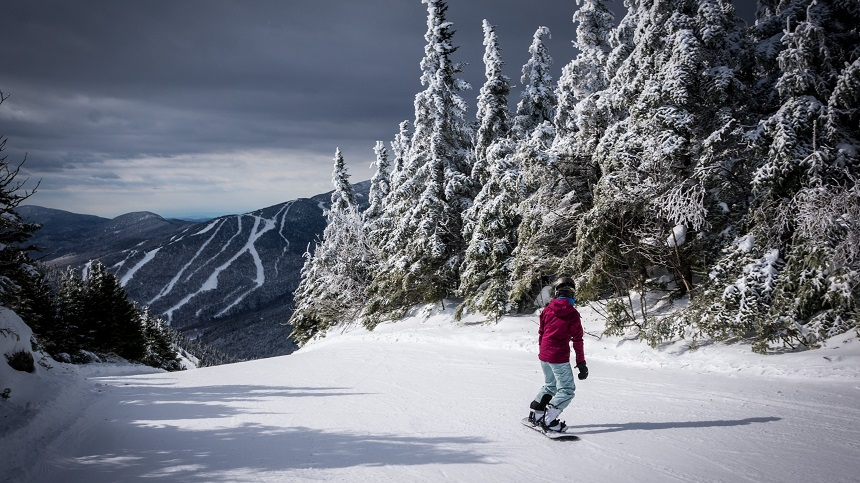 Ski- en snowboarduitrusting